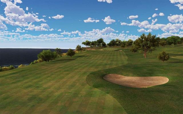 Torrey Pines Course